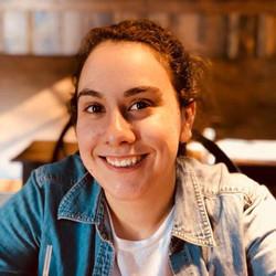 Rebekah Rodrigues