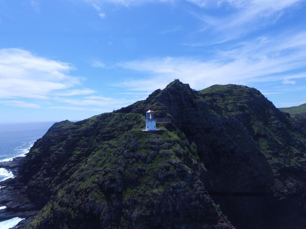 Makapu'u Trail - Oahu, Hawaii