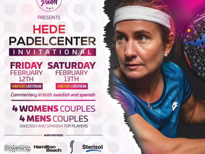 Hede Padelcenter Invitational
