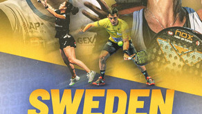 Sweden Grand Master 10-17 Oct