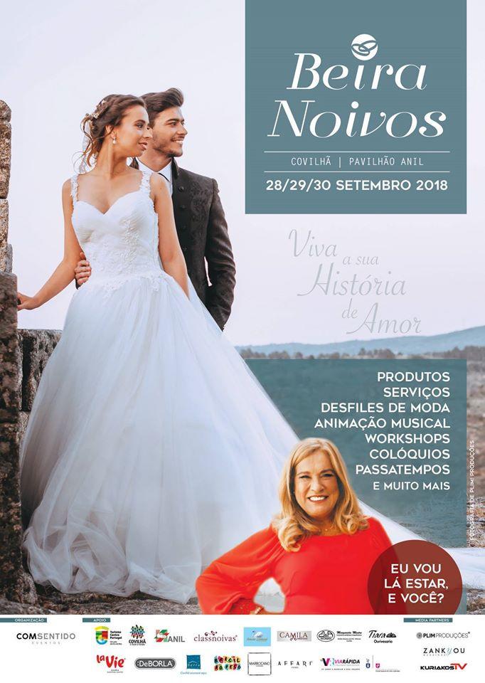 Beira Noivos 2018