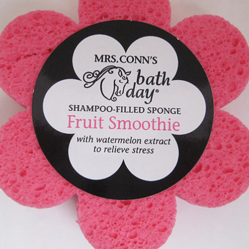 Mrs Conn's Fruit Smoothie Sponge