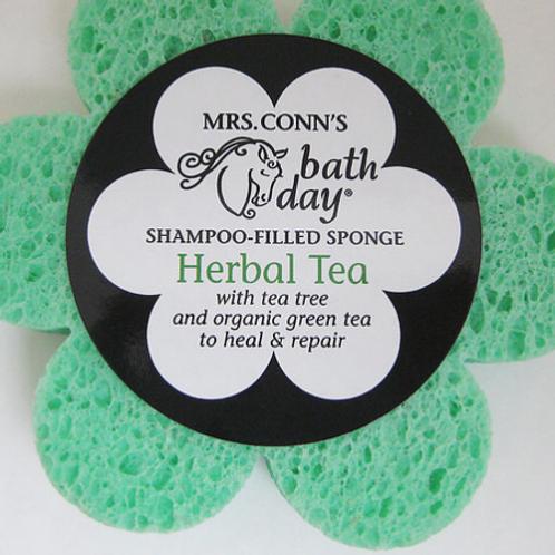 Mrs Conn's Herbal Tea Sponge