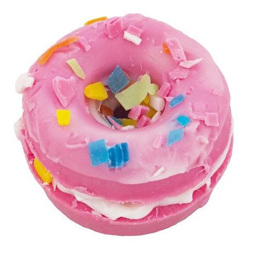 Fruit Smoothie Shampoo Donut