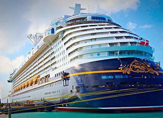 Disney Cruise Lines - The Ultimate Disney Holiday