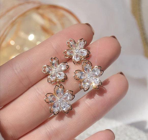 Ohrringe zur Hochzeit