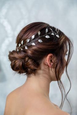 Braut Haarschmuck Hochzeit