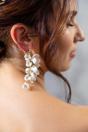 Ohrringe von Eni Flower