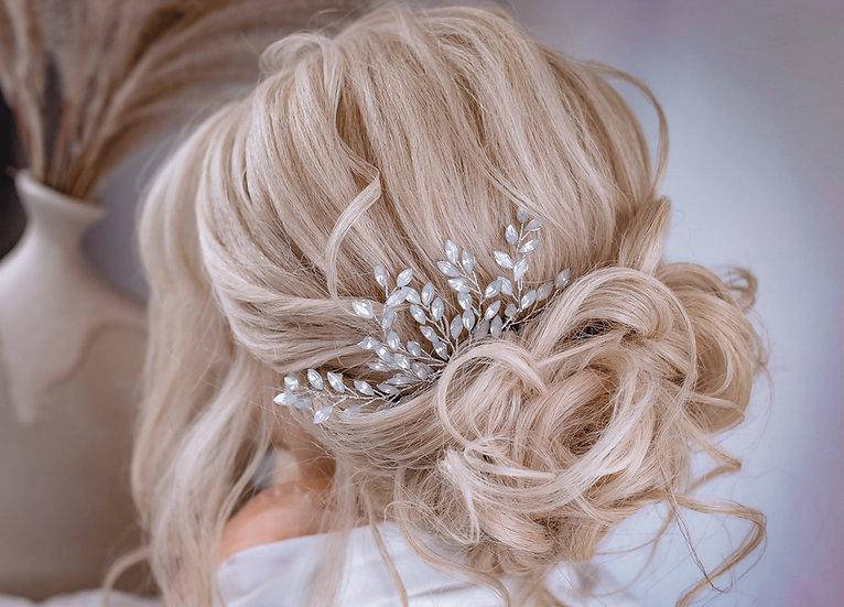 Braut Haarschmuck Hochzeit Betty´s