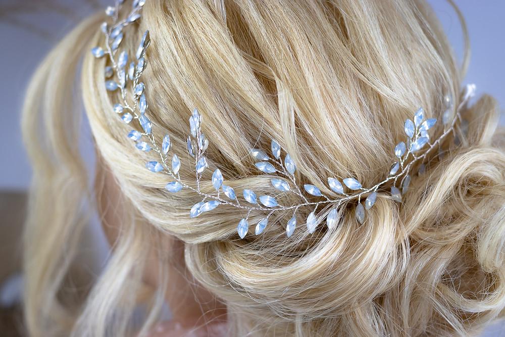 Vintage Haarrebe