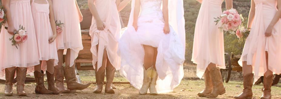 Brides & Maids