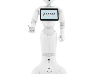 Pepperを1週間 69,800円でレンタルできるサービス登場 個人・法人問わず気軽にイベントなどで活用可能に!