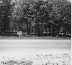1969 - Site of Future Chapel