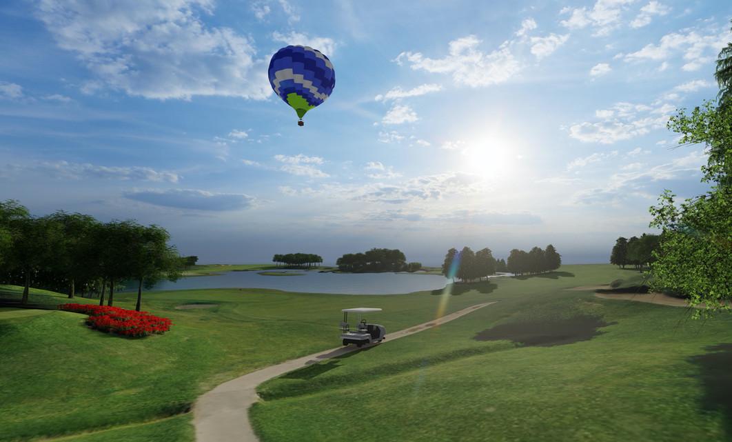 Golf Franciacorta