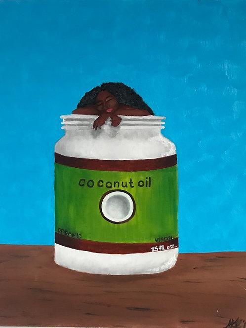 'Dat Oil