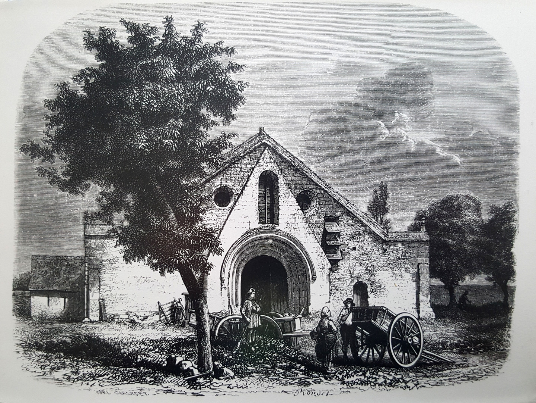 Grange de Meslay