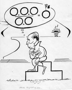 1989 Mitterrand