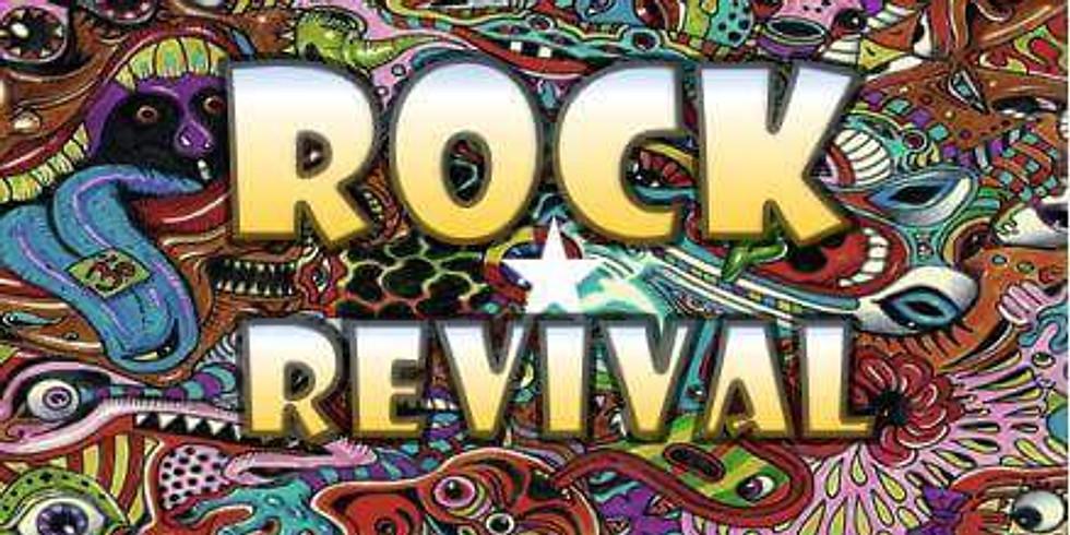 Rock Revival chez Vercingétorix