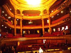 Le Grand théâtre de Tours