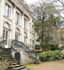 Le Musée du Gemmail
