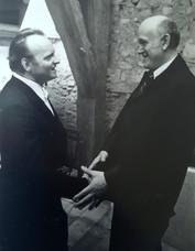 S.Richter & Karl Richter 1973