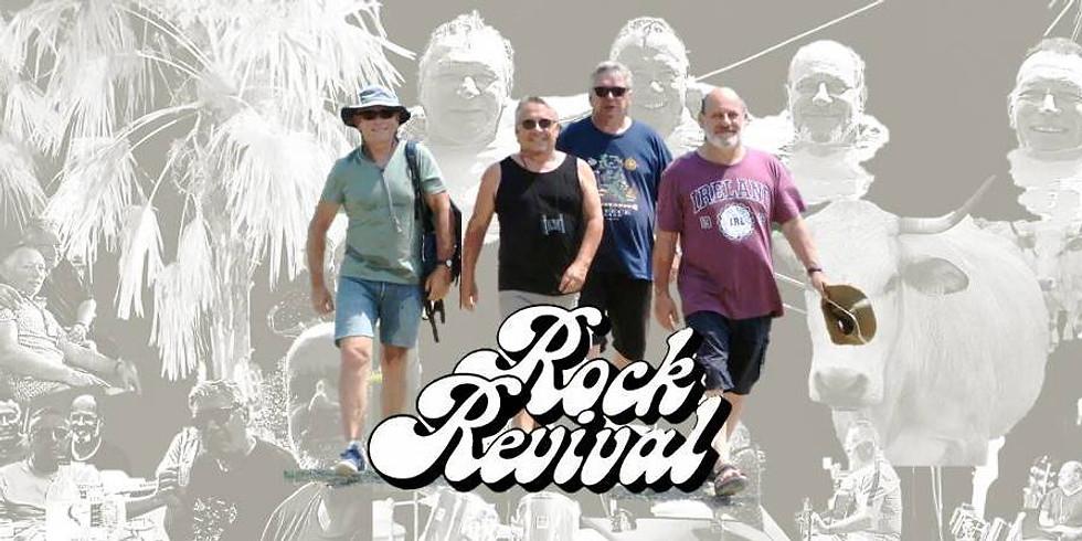 Rock au Villaggio