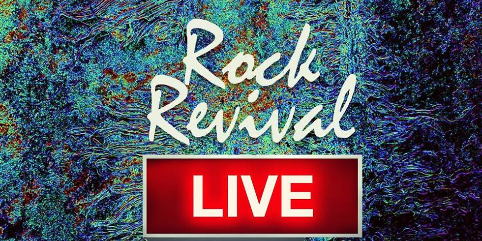 Rock Revival au Bureau (1)