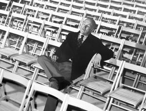 Richter à la Besnardière - 1975