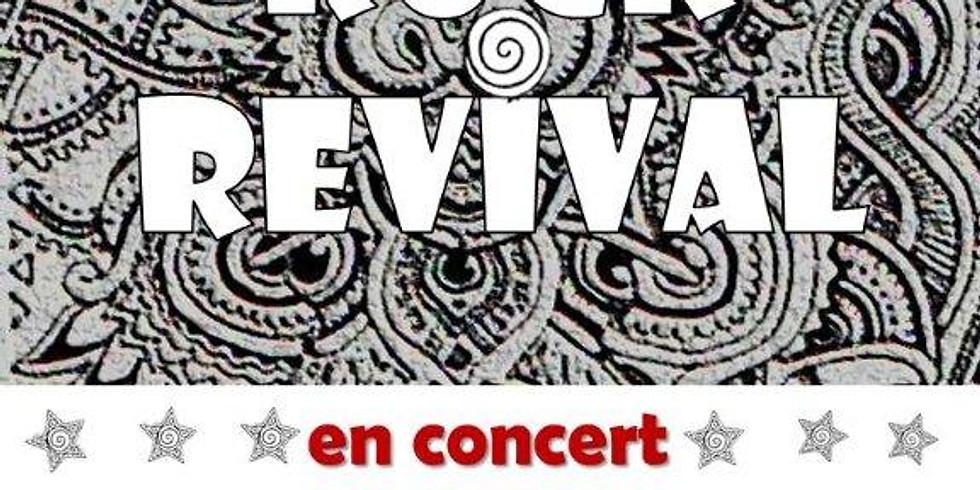 """Concert à l""""Entr'acte Niort"""