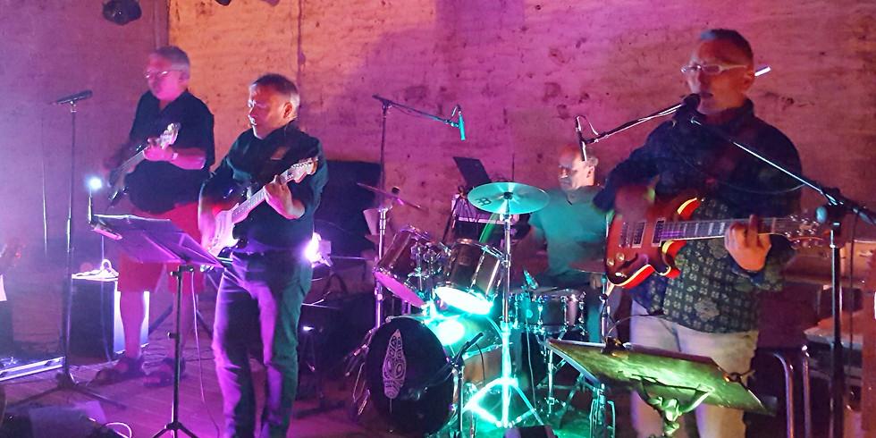 rock chez Vercingétorix, par Toutatis !