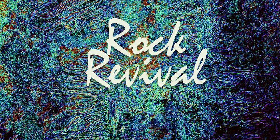 Rock Revival chez les Canailles