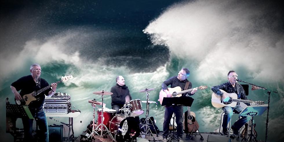 Concert au Lagon (Lac de Saint-Cyr)