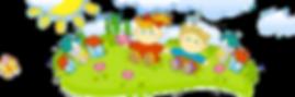 Дети, полянка,МКДОУ Детский сад №3 Улыбка, г.Калача-на-Дону, Волгоградской области