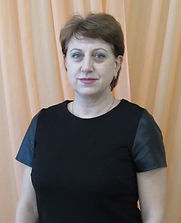 Соколова Лариса Ильинична