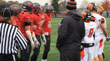 O'Shea's Big Day Not Enough To Save Palatine