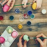 Egg Decoration