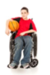 Financiële hulp voor gehandicapten in Friesland