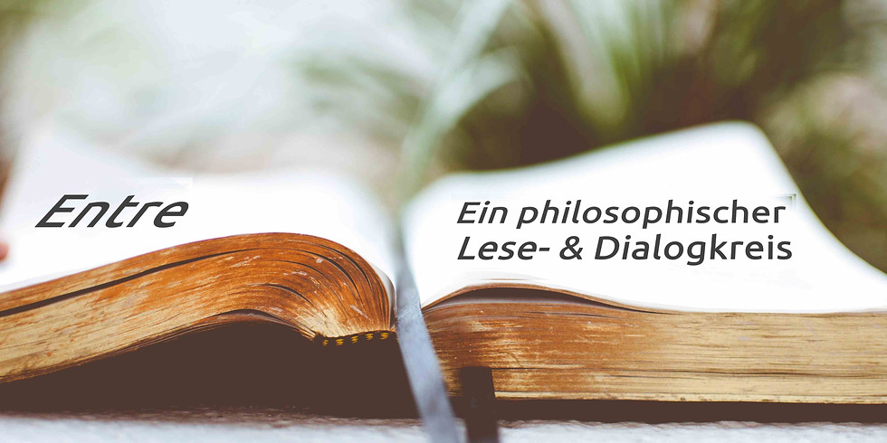 Entre Lese- & Dialogkreis - Text: Appiah, Identitäten. Die Fiktion der Zugehörigkeit