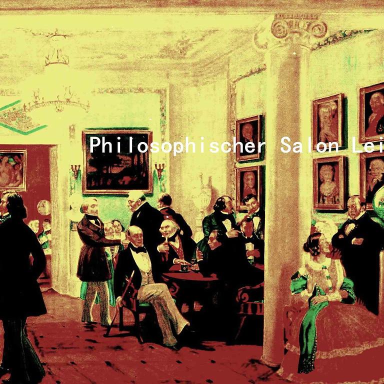 Philosophischer Salon im Budde-Haus: Der Mensch im Spannungsfeld zwischen Nähe und Distanz