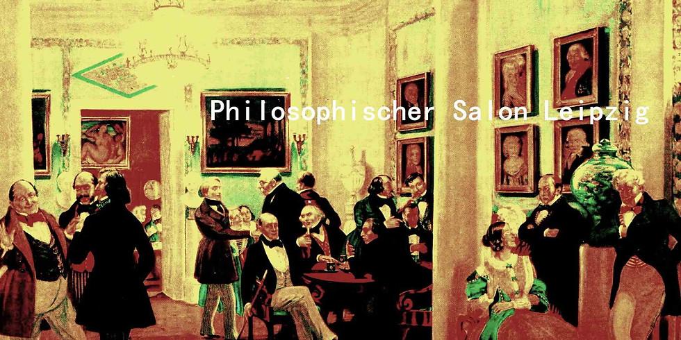 Philosophischer SALONline: Übers Zweifeln