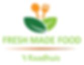 Fresh made food logo.png