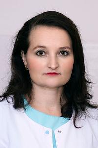 Гриньків Надія Іванівна - лікар - хірург
