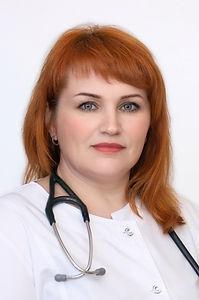 Гаплик Гання Петрівна - лікар з функціон