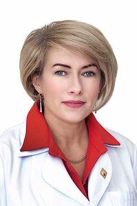 Жеворонко Наталія Богданівна - медичний