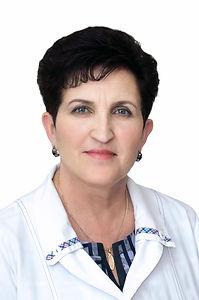 Гладка Марія Антонівна - головна медсест