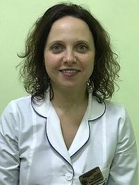 Бутрин Мирослава Мирсолавивна Лікар невр