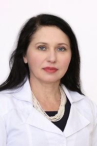 Дубина Анна Ярославівна - лікар статист.