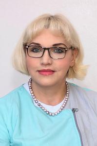 Савка  Оксана Володимирівна  - лікар УЗД