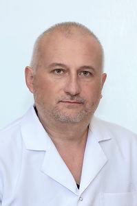 Стадник Сергій Леонідович лікар ендоскоп