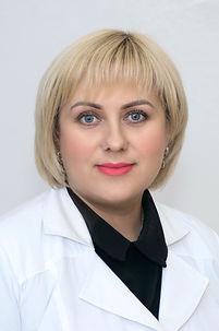 Вінічук Марина Михайлівна -завідувач від